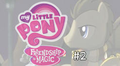 My Little Pony №2