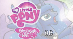 My Little Pony №8